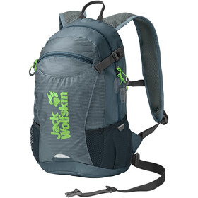 Jack Wolfskin Velocity 12 Backpack storm grey